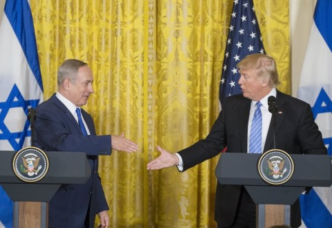 The Trump-Netanyahu Circus: Now, No One Can Save Israel From Itself