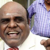 The Curious Case Of Justice C.S.Karnan