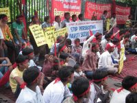 Condemn Conviction And Sentencing Of Maruti Workers!