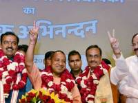 Rise Of Yogi Adityanath: Time For Unity Of Purpose