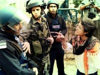 Palestinian Women – One for All, All for One