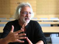 An Interview With Anand Patwardhan