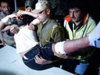 Grenade Attack At Nowhatta, Srinagar : Policeman Killed, Around A Dozen Personnel Injured