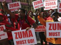 The New South African Revolution