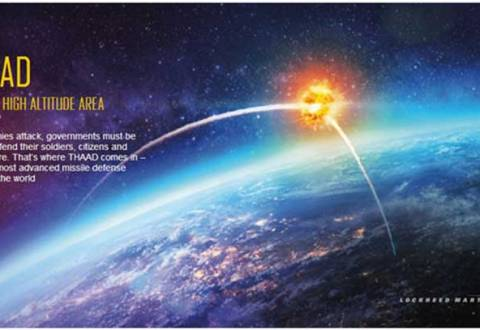 A World In Free Fall In A Dangerous Universe: Syria, Afghanistan, North Korea, Iran, What's Next, An Asteroid?
