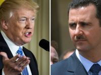 Trump Administration's Reversal of Obama Era Policy in Syria