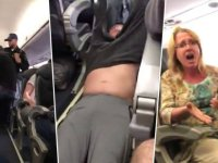 Forced Removal From United Airlines