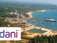 The Adani Port In Kerala Runs Into Rough Weather