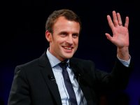 The Macron Denial
