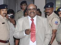 As Justice Karnan Fights His Legal Battle, His Safety, Well-being Must Be Ensured