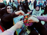 Palestinian Hunger Strike Ends, Prisoners Declare Victory