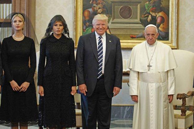 pope-trump
