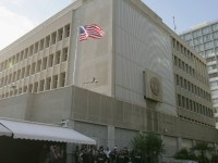 The US Embassy Will Stay in Tel Aviv