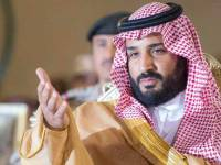 In A Major Power Shakeup: Saudi King Appoints His Son Mohammed bin Salman As New Crown Prince