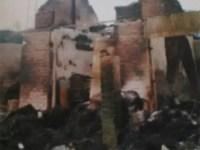 Weeping Salandi -A PUCL Report On Communal Violence In Bhadrak, Odisha