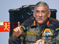 Army Top Brass Who Talk Through Their Caps