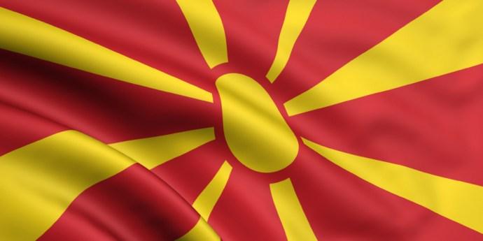 fyrom-flag