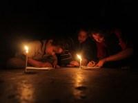 Catastrophe Looms In Gaza