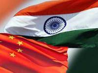 Tension Erupts As Chinese Troops Enter Indian Territory Destroying Bunkers