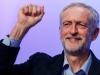 Jeremy Corbyn's Surge