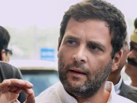Rahul Gandhi Must Back Up His Words With Deeds