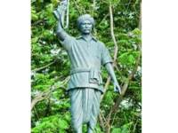 Heroes And Sheroes Of Plural India: Komuram Bheem