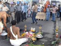 Is Overt Display Of Religion Tearing The Fabric Of Indian Society?
