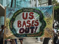 New Campaign: Close All US Military Bases On Foreign Soil