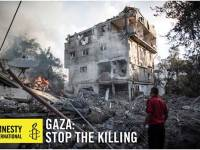 Gaza: A Place Closer To Hell Than To Heaven