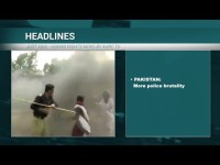 Videos Of Police Brutality In Pakistan And Other Stories