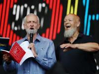 Jeremy Corbyn And The Power Of Literature
