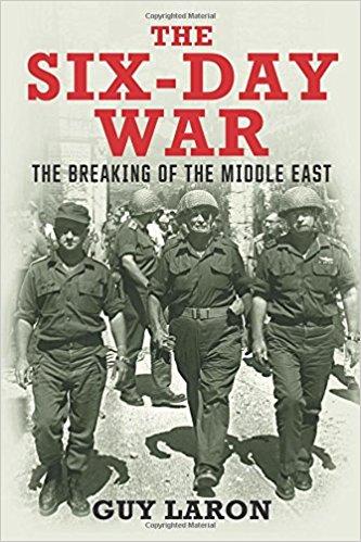 six-day-war