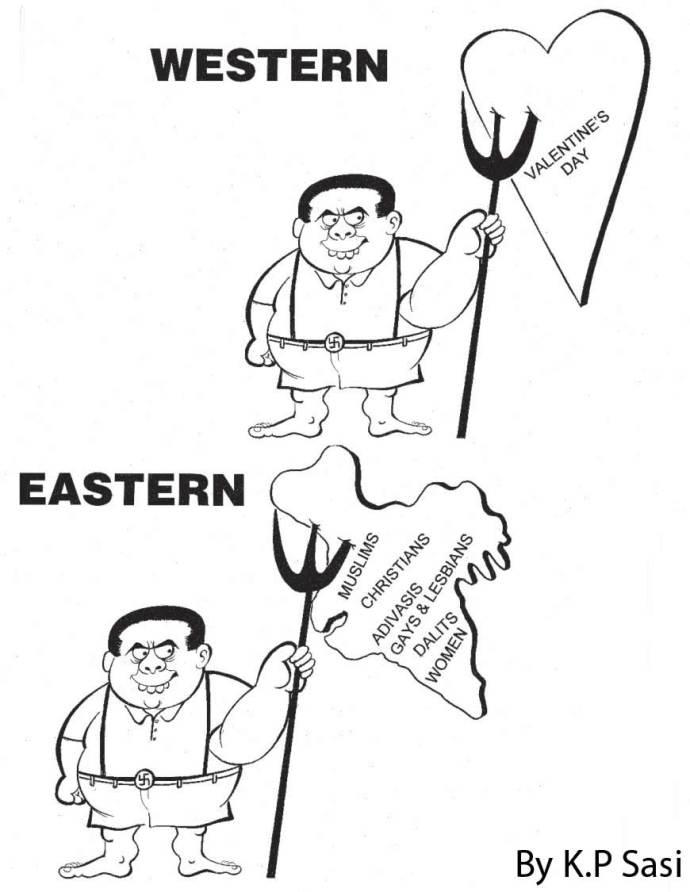 western-eastern