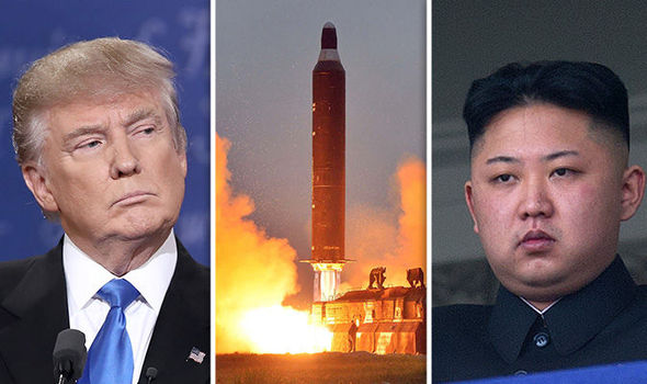 Kim-Jong-Un-attack-Trump-US-world-war-north-korea