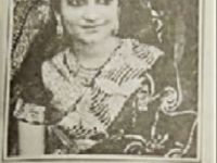 Surayya Badruddin Tayyabji: The Woman Behind Indian National Flag