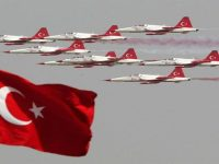Turkey And Qatar Stage Joint Military Exercises Amid Doha Blockade