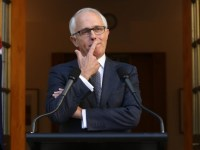 Loving The Bollard: Turnbull's Anti-Terror Tool Kit