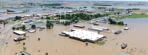 arkansas flood