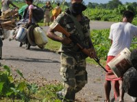Hardman and Gunman in Bodoland