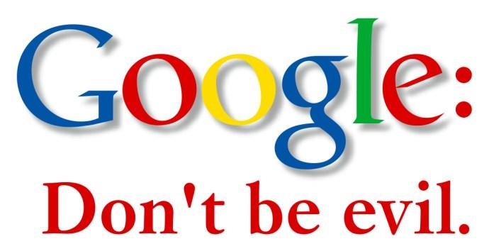 google_dont_be_evil