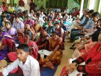 People Come Together Against Growing Communalism In Jharkhand