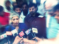 Murder of Gauri Lankesh : An Attack On Media or Ideology ?