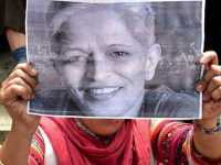 A Tribute To Gauri Lankesh!