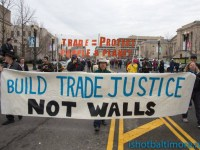 No #NAFTA2, Yes To Trade For People & Planet