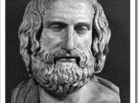 Protagoras (490-420 BC)