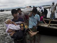 Rohingya Muslims And Our Immediate Responsibilities