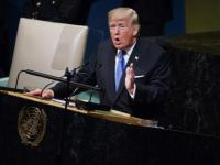 President Trump's Bluster At The United Nations