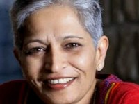 Gauri Lankesh, Democratic-Secular India Will Remember And Miss You Always!