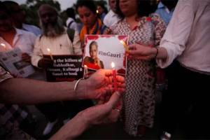 Dear  Gauri….. A Letter To Gauri Lankesh