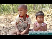 Rohingya Injured By Landmines As They Flee Violence